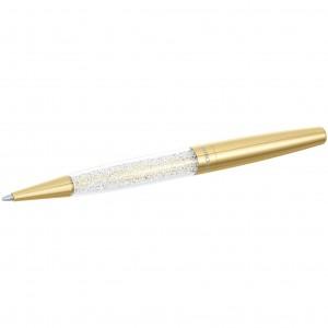 Στυλό Χρυσό Swarovski,Crystalline Stardust Pen (5064410)