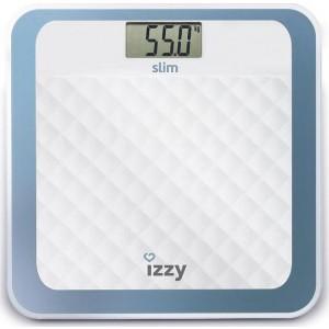 Izzy PT-977 Slim ζυγαριά μπάνιου