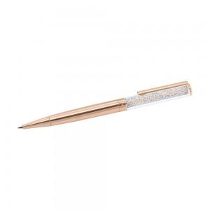 Στυλό Ροζ Χρυσό Swarovski,Crystalline Pen (5224390)