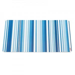 Guzzini Σουπλά,ρίγες Μπλε (Stripes Placemat-2260.5576)