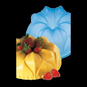 Pavonidea Φόρμα σιλικόνης για Γλυκό Σχέδιο Classic