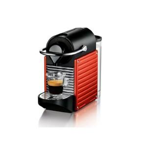Krups Nespresso Pixie XN3006 Red