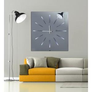 Καθρέφτης Ρολόι X502 105X105εκ.