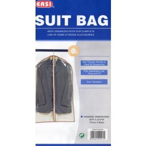 Σακούλα Αποθήκευσης Ρούχων  για Κοστούμι (101x60cm),Item902340