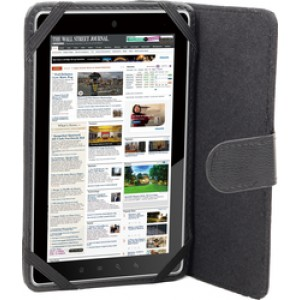 TABLET COVER GEMBIRD 10' UNIVERSAL BK TA-PC10-001