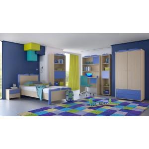 Παιδικό Δωμάτιο Νο3