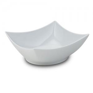 Σαλατίερα πορσελάνινη Y10x23cm 10-173-001