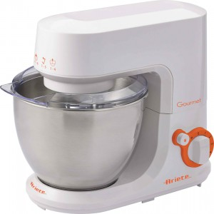 ΜΙΞΕΡ ΜΕ ΚΑΔΟ ARIETE 1597 MIXER GOURMET ORANGE LINE