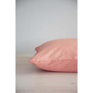 Σεντόνι Μονό Nima Bed Linen Unicolors Peach 160x260 21591