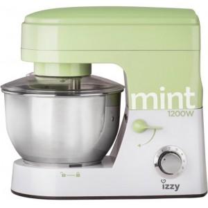 Izzy SM1688 Mint 1200 Ηλ.Κουζινομηχανή