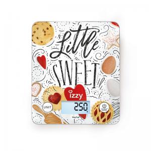 Ζυγός Κουζίνας Izzy Sweet (IZ-7002)