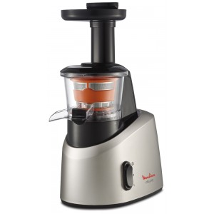 ΑΠΟΧΥΜΩΤΗΣ SLOW JUICER MOULINEX ZU255 INFINY JUICE MLX