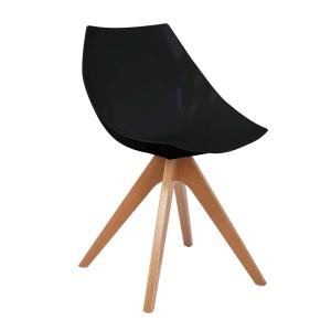 Καρέκλα Varossi Lotus