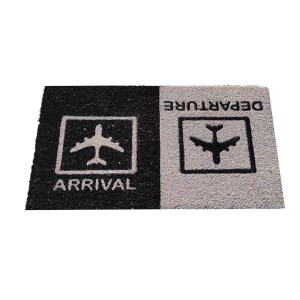 Πατάκι εισόδου Airplane Mode SLS 40X60 San Lorentzo (1700912)