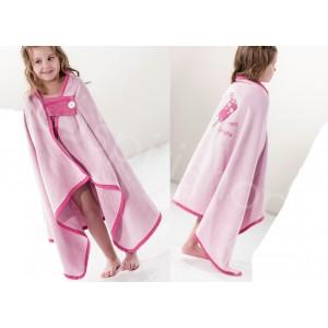 Παιδική Πετσέτα - Κάπα Nima Rig Zig Zig Miss Gelato 02
