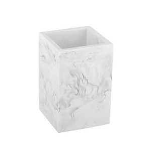 Ποτήρι Οδοντόβουρτσας Marva Marble 478173