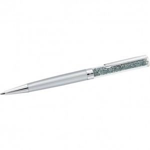 Swarovski Στυλό Crystalline Ballpoint Light Gray (5224387)