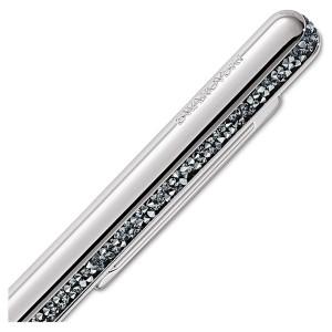 Swarovski Στυλό Crystal Shimmer Silver (5595672)