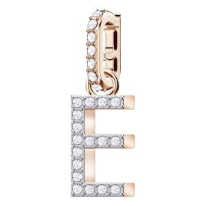 "Swarovski Remix Collection Charm ""E"" (5437621)"