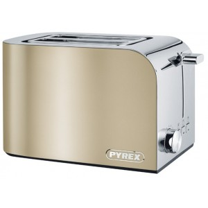 Pyrex SB-930 Gold Φρυγανιέρα