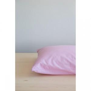 Σεντόνι Μονό Nima Bed Linen Unicolors Light Pink 160x260 19916