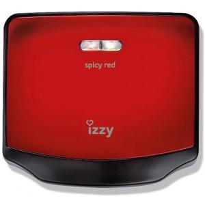 Izzy SL2001 Spicy Red Τοστιέρα