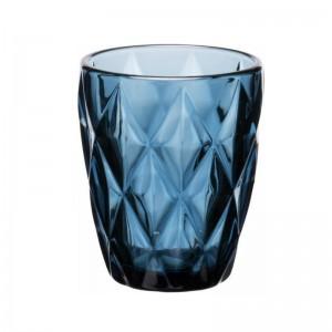 Σετ 6 Τεμ. Ποτήρια Ουίσκι Kare Blue Cryspo Trio (KR-BL009)
