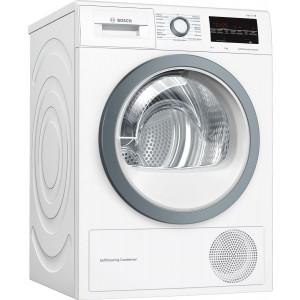 Bosch WTW85469GR plus
