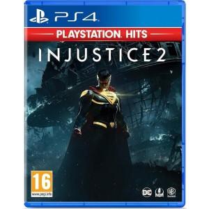 Injustice 2 (Hits) PS4