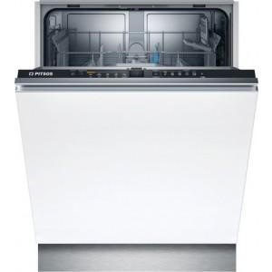 Πλυντήριο Πιάτων Πλήρως Εντοιχιζόμενο Pitsos DVF60X00