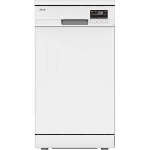 Πλυντήριο Πιάτων 45cm Λευκό Eskimo ES DW09F450W 4 Έτη Εγγύηση