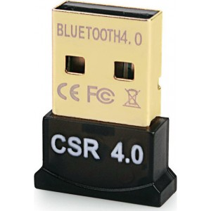 USB Blluetooth V4.0 & EDR BT-004
