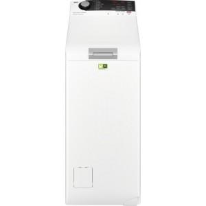 Πλυντήριο Ρούχων Άνω Φόρτωσης 1200 Στροφές 7kg AEG LTX7E273E με Ατμό Plus Steam