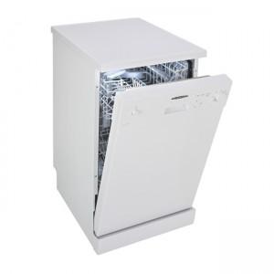 Πλυντήριο Πιάτων Λευκό CARAD LS45061W A++