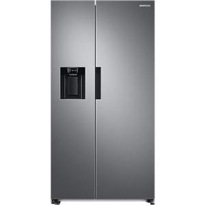 Samsung RS67A8811S9 Ψυγείο Ντουλάπα NoFrost Inox