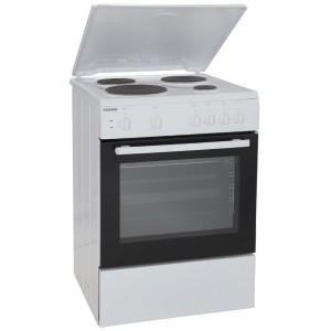 Κουζίνα Eskimo ES-4010 Λευκό A Εγγύση 4 Έτη