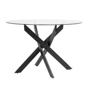 Τραπέζι Massimo Φ110εκ.