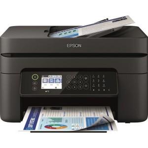 Πολυμηχάνημα Inkjet Epson WorkForce WF-2850DWF AiO-Fax WiFi