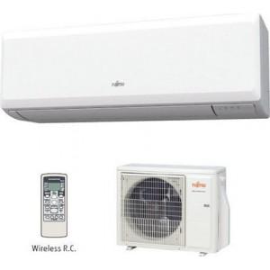 Fujitsu ASYG12KPCA/AOYG12KPCA Κλιματιστικό Inverter White 12000 BTU