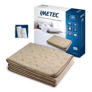 IMETEC EXPRESS 16345 ΔΙΠΛΟ Θερμαινόμενο Ηλ.Υπόστρωμα