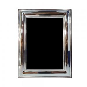 Ασημένια Κορνίζα Λεία 17,5x22,5 (P2248)