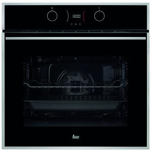 Teka HLB 840 P Black & ΔΩΡΟ MICROWAVE ES2070W
