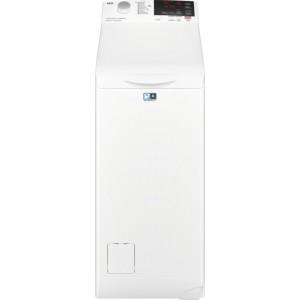 Πλυντήριο Ρούχων 1300 Στροφές 7kg LTX6G371G AEG