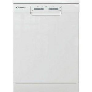 Πλυντήριο Πιάτων Candy H CF 3C7LFW Λευκό 60 cm Α+++