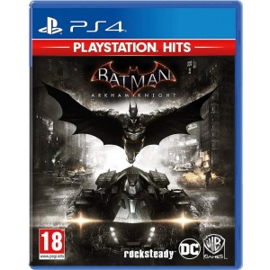 Batman Arkham Knight (Hits) PS4
