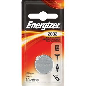 Energizer CR2032 (1τμχ)