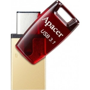 Apacer AH180 32GB USB 3.1