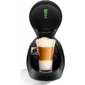 Krups KP6008S Nescafe Dolce Gusto Movenza Μαύρο Καφετιέρα Espresso