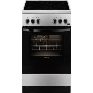 Zanussi Κουζίνα 54lt με Εστίες Κεραμικές ZCV550G1XA