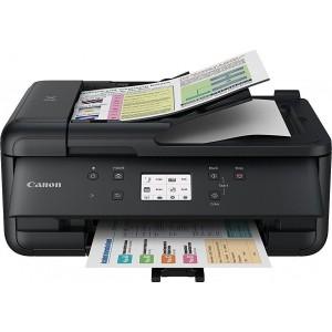 Πολυμηχάνημα Inkjet Canon Pixma TR7550 AiO-Fax WiFi